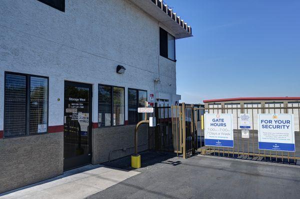 Storage West - Glendale 6316 N 27th Ave Phoenix, AZ - Photo 2