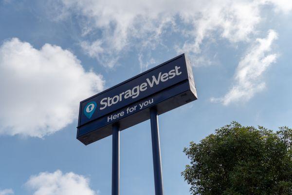 Storage West - Anaheim