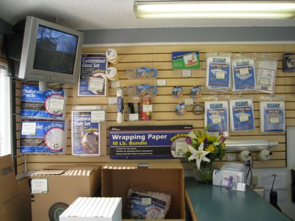 Storage West - Cardiff By The Sea 801 Birmingham Dr Cardiff-by-the-sea, CA - Photo 1