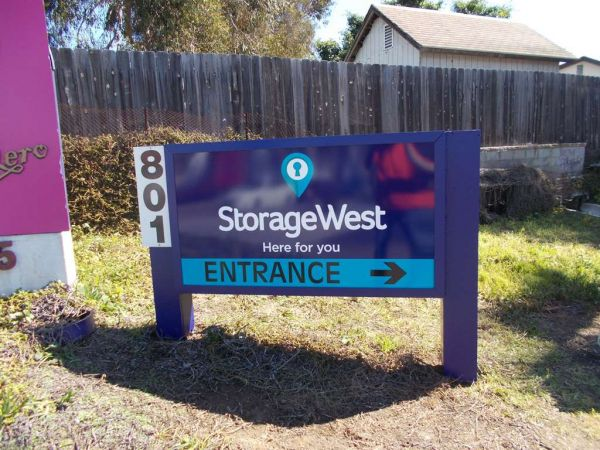 Storage West - Cardiff By The Sea 801 Birmingham Dr Cardiff-by-the-sea, CA - Photo 2