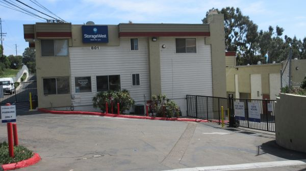 Storage West - Cardiff By The Sea 801 Birmingham Dr Cardiff-by-the-sea, CA - Photo 0