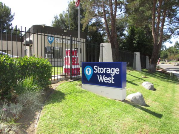 Storage West - Carmel Mountain 12305 World Trade Dr San Diego, CA - Photo 0