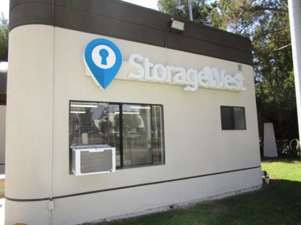 Storage West - Carmel Mountain 12305 World Trade Dr San Diego, CA - Photo 11