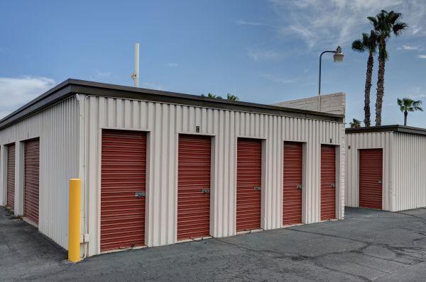 Storage West - Chandler 1262 North Arizona Avenue Chandler, AZ - Photo 6