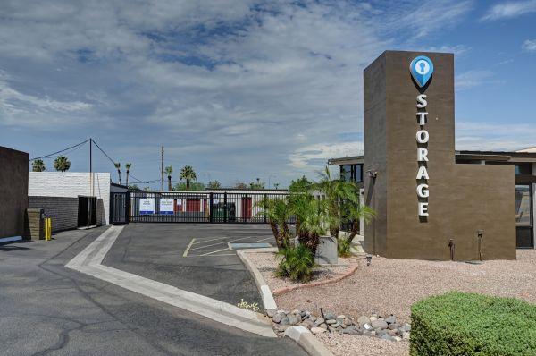 Storage West - Chandler 1262 North Arizona Avenue Chandler, AZ - Photo 8