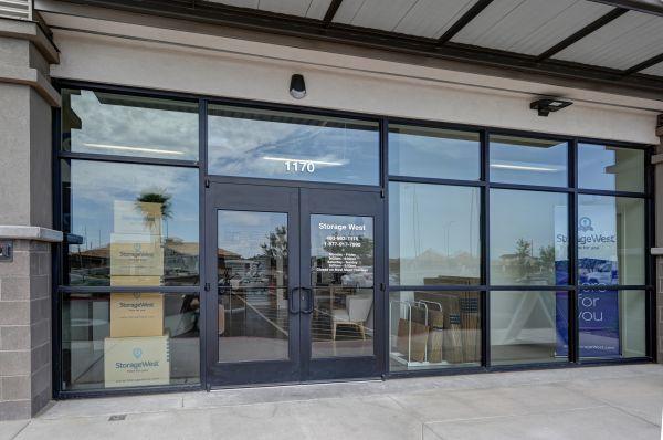 Storage West - Chandler 1262 North Arizona Avenue Chandler, AZ - Photo 10