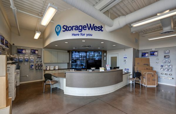 Storage West - Chandler 1262 North Arizona Avenue Chandler, AZ - Photo 11