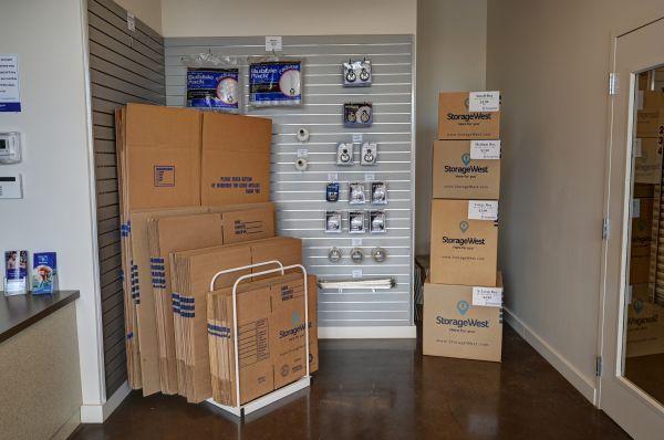 Storage West - Chandler 1262 North Arizona Avenue Chandler, AZ - Photo 12