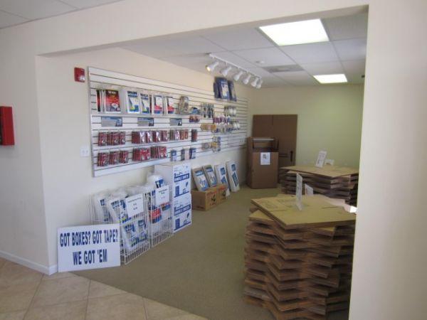 Storage West - East Houston 5500 E Sam Houston Pkwy N Houston, TX - Photo 7