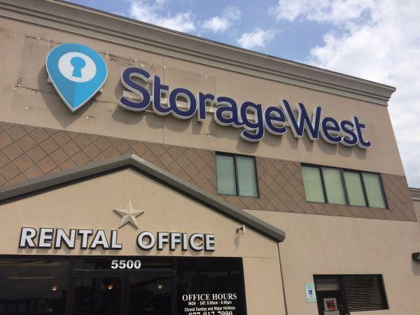 Storage West - East Houston 5500 E Sam Houston Pkwy N Houston, TX - Photo 2