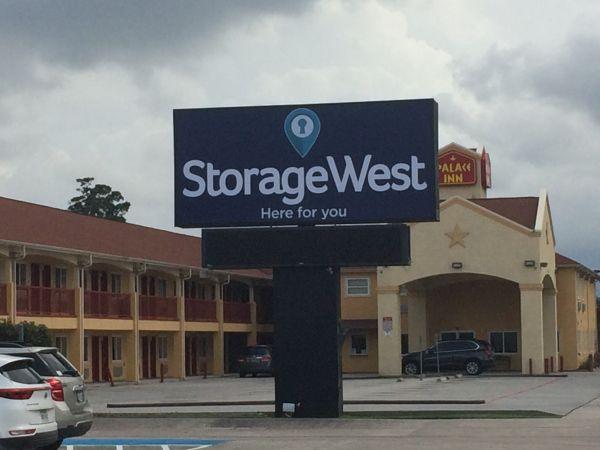 Storage West - East Houston 5500 E Sam Houston Pkwy N Houston, TX - Photo 3