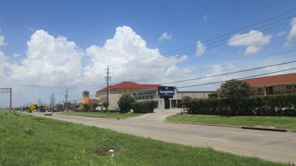 Storage West - East Houston 5500 E Sam Houston Pkwy N Houston, TX - Photo 11