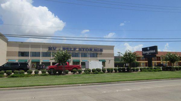 Storage West - East Houston 5500 E Sam Houston Pkwy N Houston, TX - Photo 0