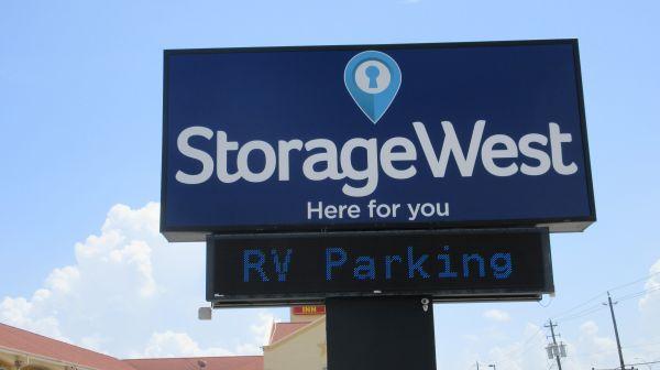 Storage West - East Houston 5500 E Sam Houston Pkwy N Houston, TX - Photo 12