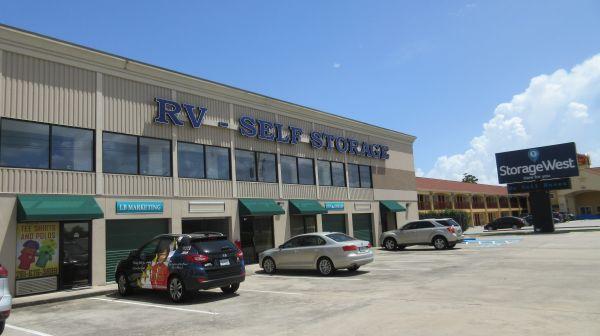 Storage West - East Houston 5500 E Sam Houston Pkwy N Houston, TX - Photo 1