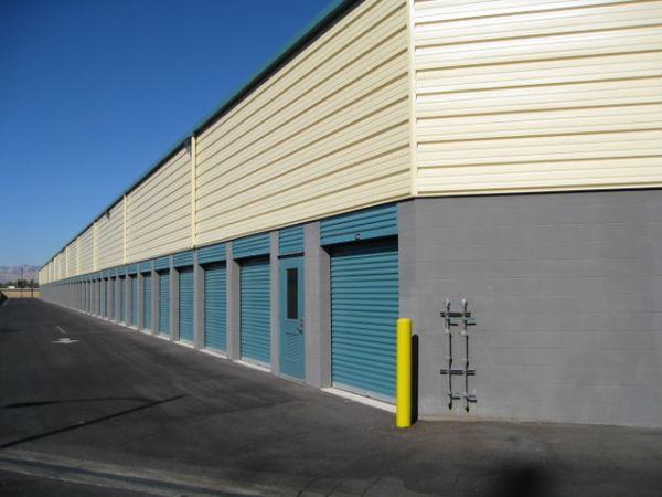 Storage West - Eastern Avenue 7485 S Eastern Ave Las Vegas, NV - Photo 2