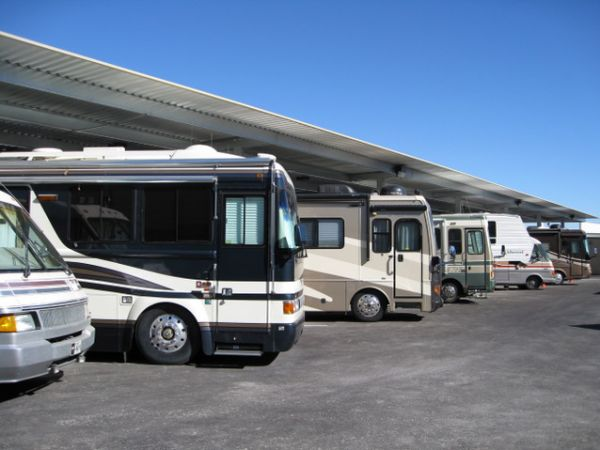 Storage West - Eastern Avenue 7485 S Eastern Ave Las Vegas, NV - Photo 5