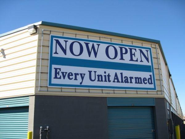 Storage West - Eastern Avenue 7485 S Eastern Ave Las Vegas, NV - Photo 9