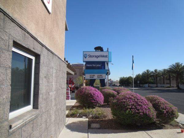Storage West - Eastern Avenue 7485 S Eastern Ave Las Vegas, NV - Photo 10