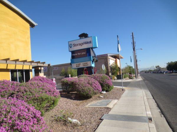 Storage West - Eastern Avenue 7485 S Eastern Ave Las Vegas, NV - Photo 11