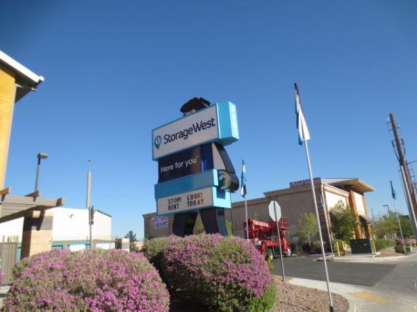 Storage West - Eastern Avenue 7485 S Eastern Ave Las Vegas, NV - Photo 12