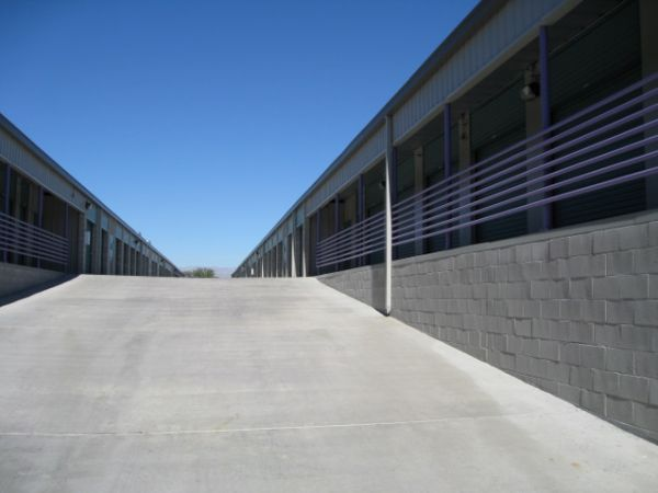 Storage West - Flamingo Road 2700 E Flamingo Rd Las Vegas, NV - Photo 4