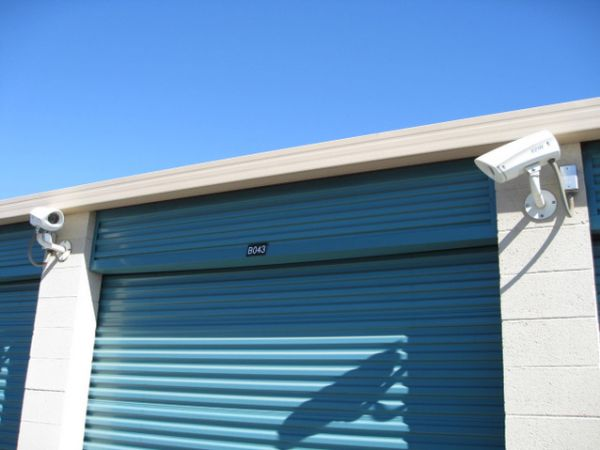 Storage West - Fontana 14337 Baseline Ave Fontana, CA - Photo 8