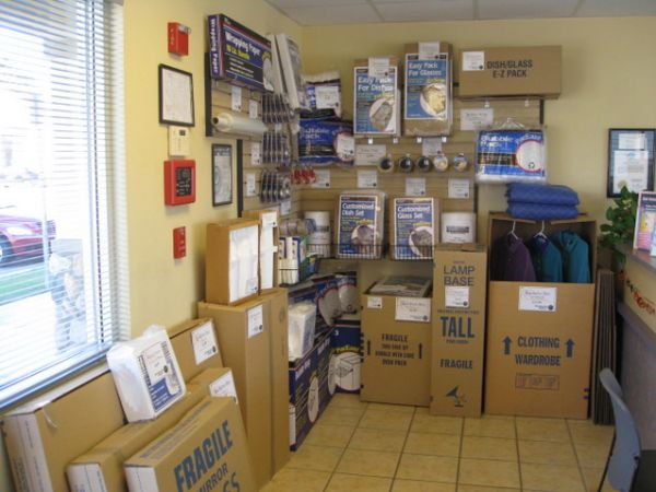 Storage West - Fontana 14337 Baseline Ave Fontana, CA - Photo 1