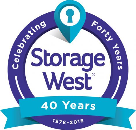 Storage West - Fontana 14337 Baseline Ave Fontana, CA - Photo 9