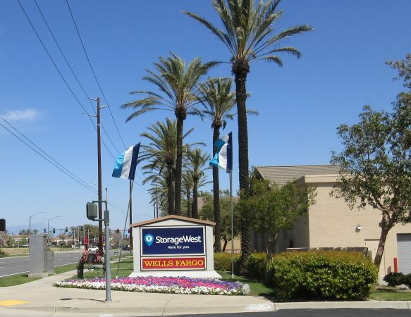 Storage West - Fontana 14337 Baseline Ave Fontana, CA - Photo 10