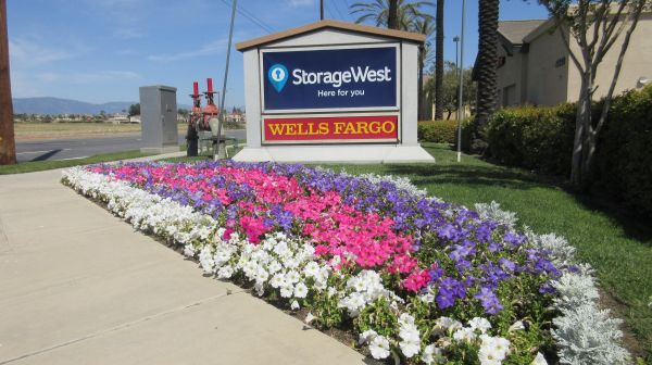 Storage West - Fontana 14337 Baseline Ave Fontana, CA - Photo 11
