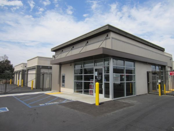 Storage West - Fullerton 4200 North Harbor Boulevard Fullerton, CA - Photo 1