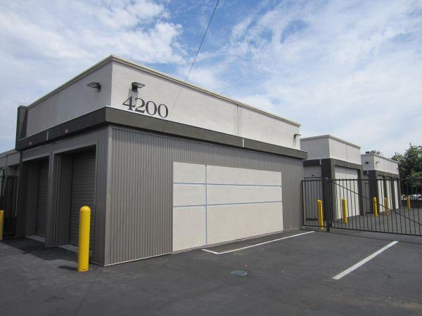 Storage West - Fullerton 4200 North Harbor Boulevard Fullerton, CA - Photo 2