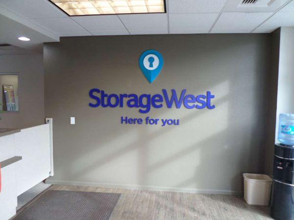 Storage West - Fullerton 4200 North Harbor Boulevard Fullerton, CA - Photo 8