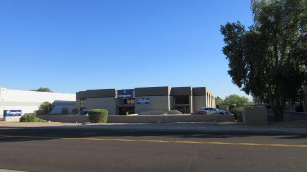 Storage West - Gray Road 7821 E Gray Rd Scottsdale, AZ - Photo 4