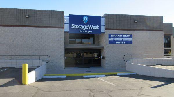 Storage West - Gray Road 7821 E Gray Rd Scottsdale, AZ - Photo 5