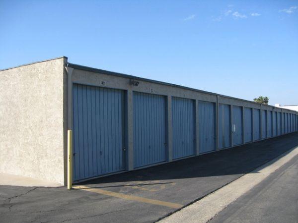 Storage West - Irvine 2892 Kelvin Ave Irvine, CA - Photo 1