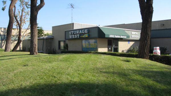 Storage West - Irvine 2892 Kelvin Ave Irvine, CA - Photo 0