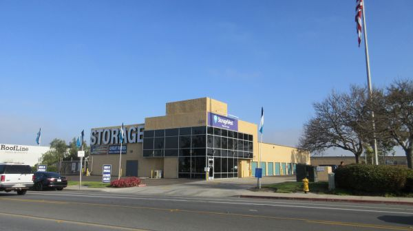 Storage West - La Jolla 5206 Eastgate Mall San Diego, CA - Photo 0
