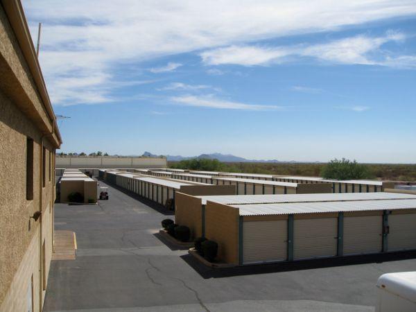 Storage West - McCormick Ranch 9405 E Doubletree Ranch Rd Scottsdale, AZ - Photo 1