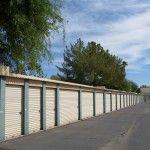 Storage West - McCormick Ranch 9405 E Doubletree Ranch Rd Scottsdale, AZ - Photo 2