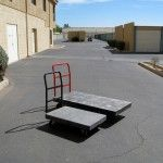 Storage West - McCormick Ranch 9405 E Doubletree Ranch Rd Scottsdale, AZ - Photo 3