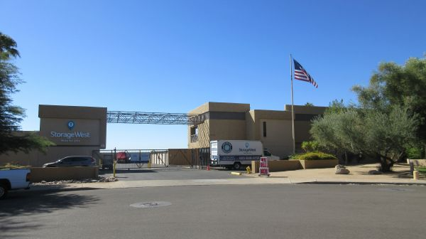 Storage West - McCormick Ranch 9405 E Doubletree Ranch Rd Scottsdale, AZ - Photo 0