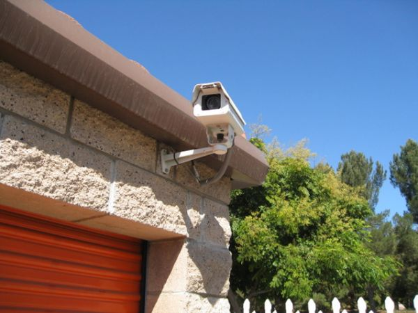 Storage West - Murrieta 24335 Monroe Ave Murrieta, CA - Photo 2