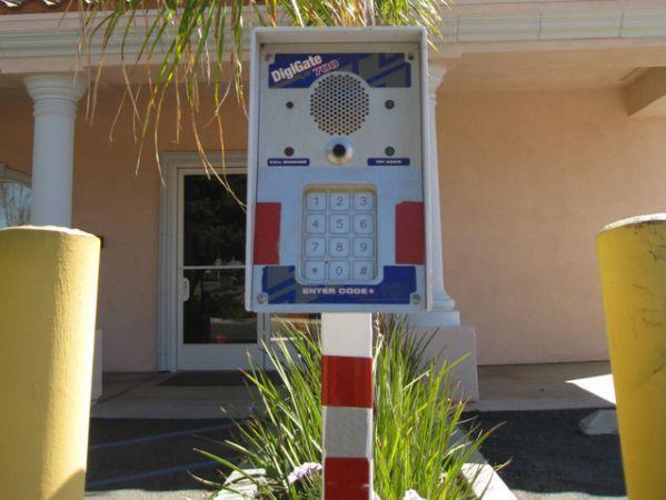 Storage West - Murrieta 24335 Monroe Ave Murrieta, CA - Photo 3