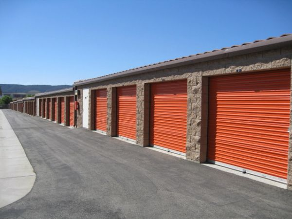Storage West - Murrieta 24335 Monroe Ave Murrieta, CA - Photo 4