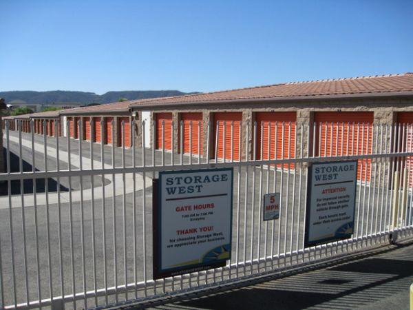 Storage West - Murrieta 24335 Monroe Ave Murrieta, CA - Photo 5