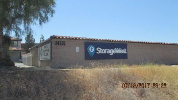 Storage West - Murrieta 24335 Monroe Ave Murrieta, CA - Photo 10