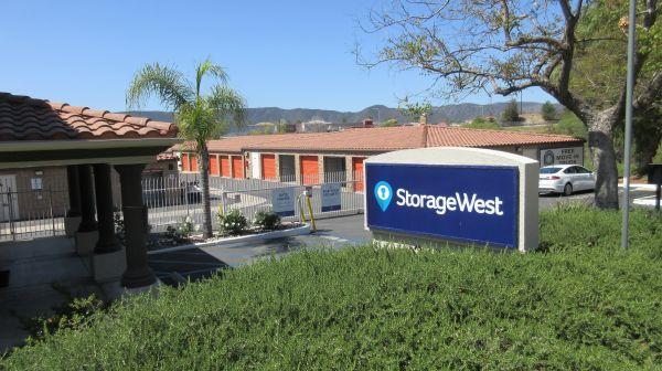 Storage West - Murrieta 24335 Monroe Ave Murrieta, CA - Photo 0