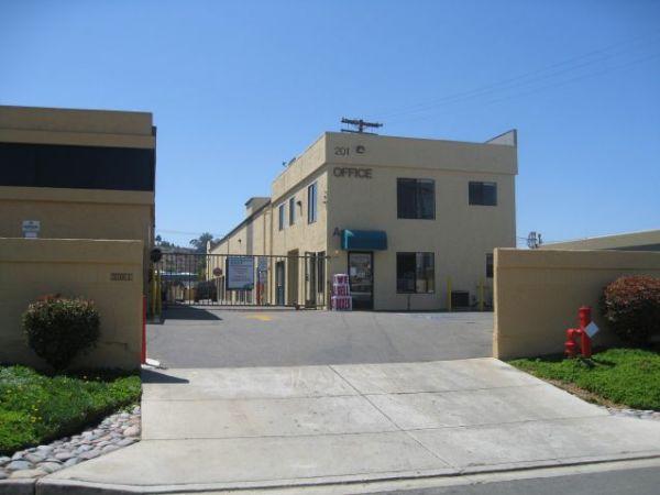 Storage West - Oceanside 201 Via El Centro Oceanside, CA - Photo 2